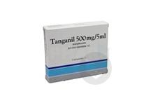 500 Mg 5 Ml Solution Injectable En Ampoule Iv 5 Ampoules De 5 Ml