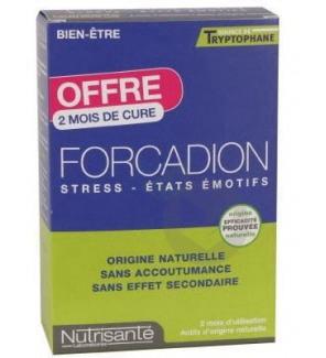 FORCADION Gél anti-stress B/120