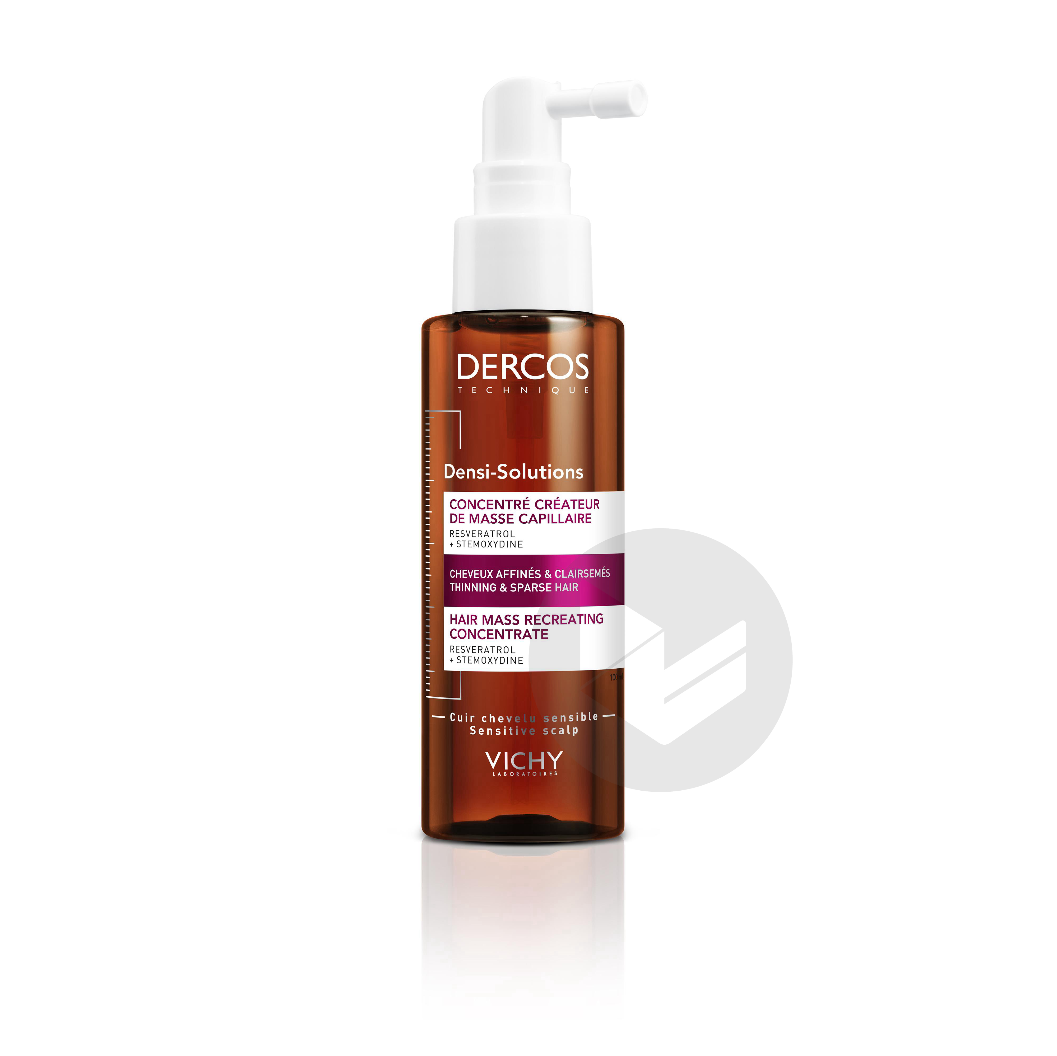 Dercos Technique Densi Solutions Lotion 100 Ml