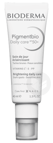 Pigment Bio Daily Care Spf 50 40 Ml