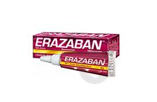 ERAZABAN 10 % Crème (Tube de 2g)