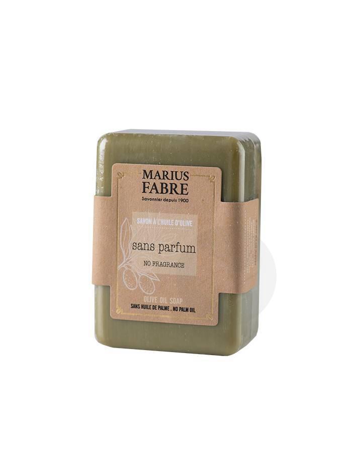 Savon A Lhuile Dolive Sans Parfum 150 G