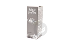 De Paraffine Gifrer Solution Buvable Flacon De 250 Ml