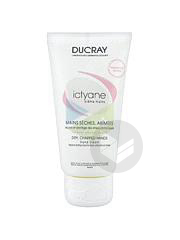 Ictyane Cr Mains Physioprotecteur T 50 Ml