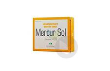 COMPLEXE LEHNING MERCURIUS SOLUBILIS N° 39 Comprimé (Boîte de 60)