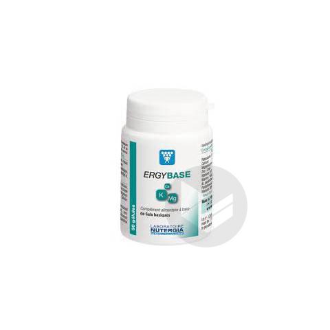 Gel Pilulier 60