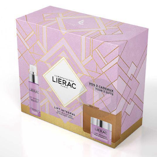LIERAC Coffret Lift Intégral Crème