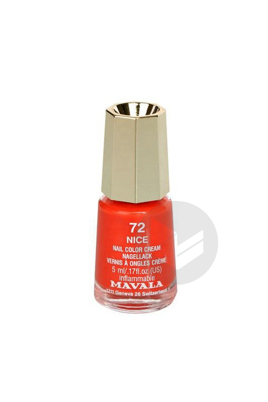V Ongles Nice Mini Fl 5 Ml