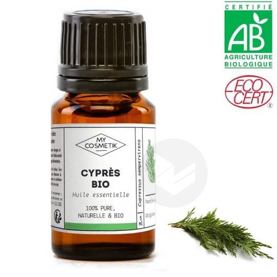 Huile essentielle Cyprès bio 10ml