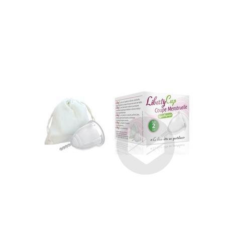 Cup Coupelle Menstruelle T 2