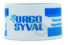 URGOSYVAL Sparadrap 2,50cmx5m
