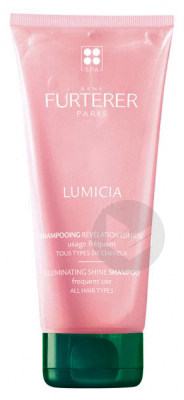 Rene Furterer Lumicia Shampooing Revelation Lumiere 50 Ml