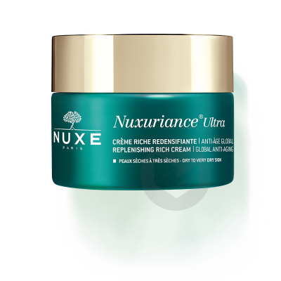 NUXE Crème riche Nuxuriance® Ultra