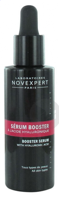 Serum Booster A L Acide Hyaluronique