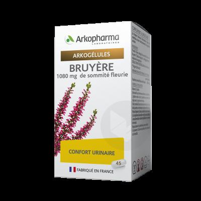 Arkogelules Bruyere 45 Gelules