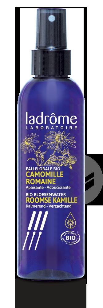 Eau Florale Bio Camomille Romaine Apaisante Adoucissante