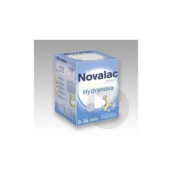 Hydranova Pdr Sol Buv Rehydratation 10 Sach 6 5 G