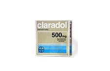 CLARADOL 500 mg Comprimé effervescent sécable (Boîte de 16)