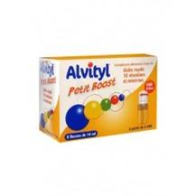 ALVITYL PETIT BOOST S buv fraise 8Fl/10ml