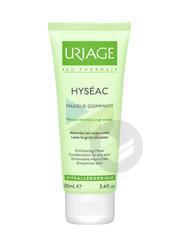 URIAGE HYSEAC Masque gommant T/100ml