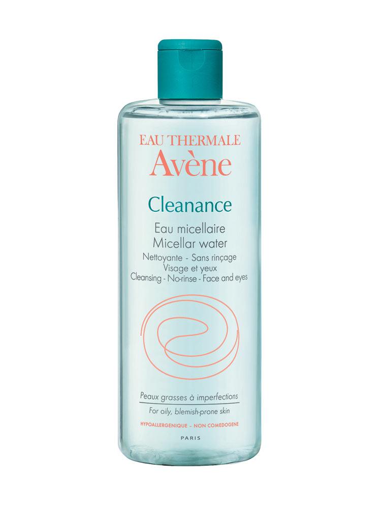 CLEANANCE Eau micellaire Fl/400ml
