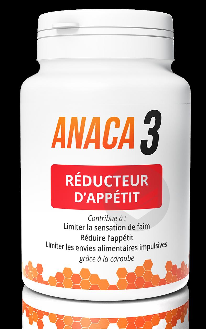 Anaca 3 Reducteur Dappetit