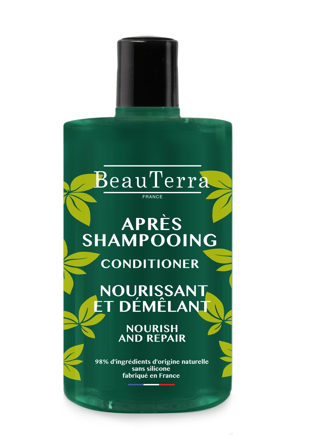 Apres Shampooing Naturel 500 Ml