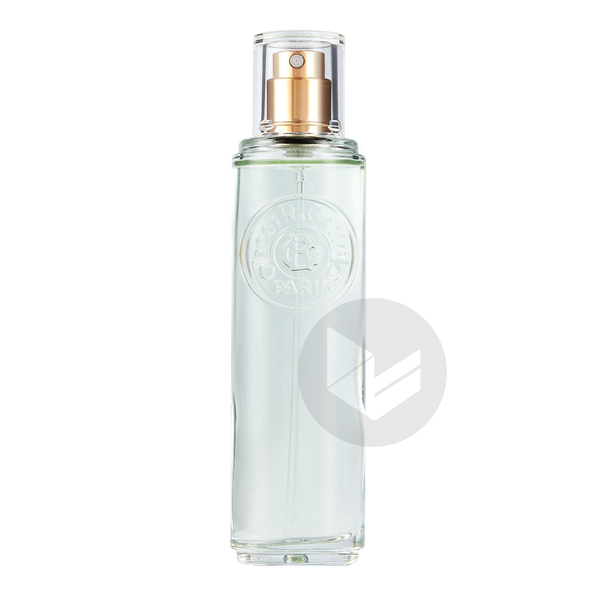 The Vert Eau Fraiche Parfumee Bienfaisante Vaporisateur 30 Ml