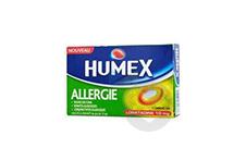 10 Mg Comprime Allergie Loratadine Plaquette De 7