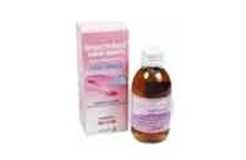2 Sirop Enfant Flacon De 125 Ml