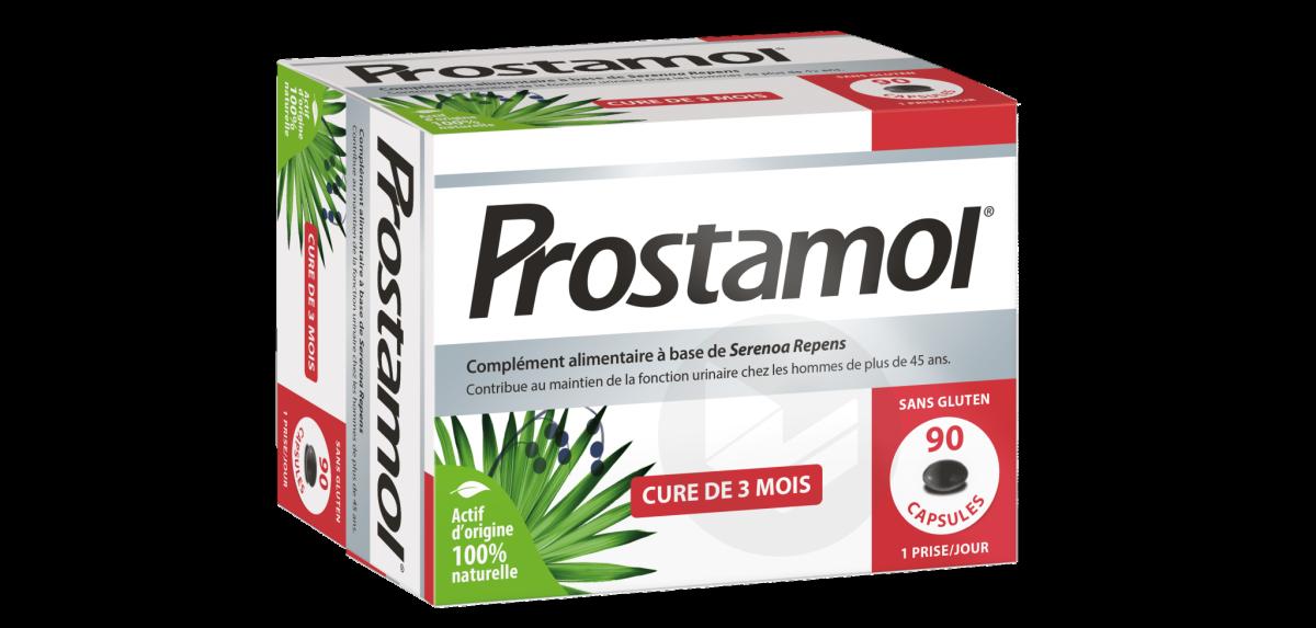 Prostamol 90 capsules