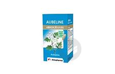 Aubepine Gelules Flacon 45