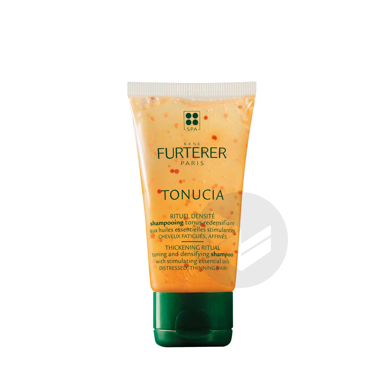 Rene Furterer Tonucia Shampooing Tonus Redensifiant 50 Ml