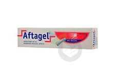 Gel Buccal Tube De 15 Ml