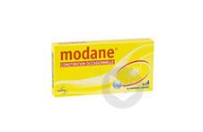 MODANE Comprimé enrobé (Plaquette de 20)