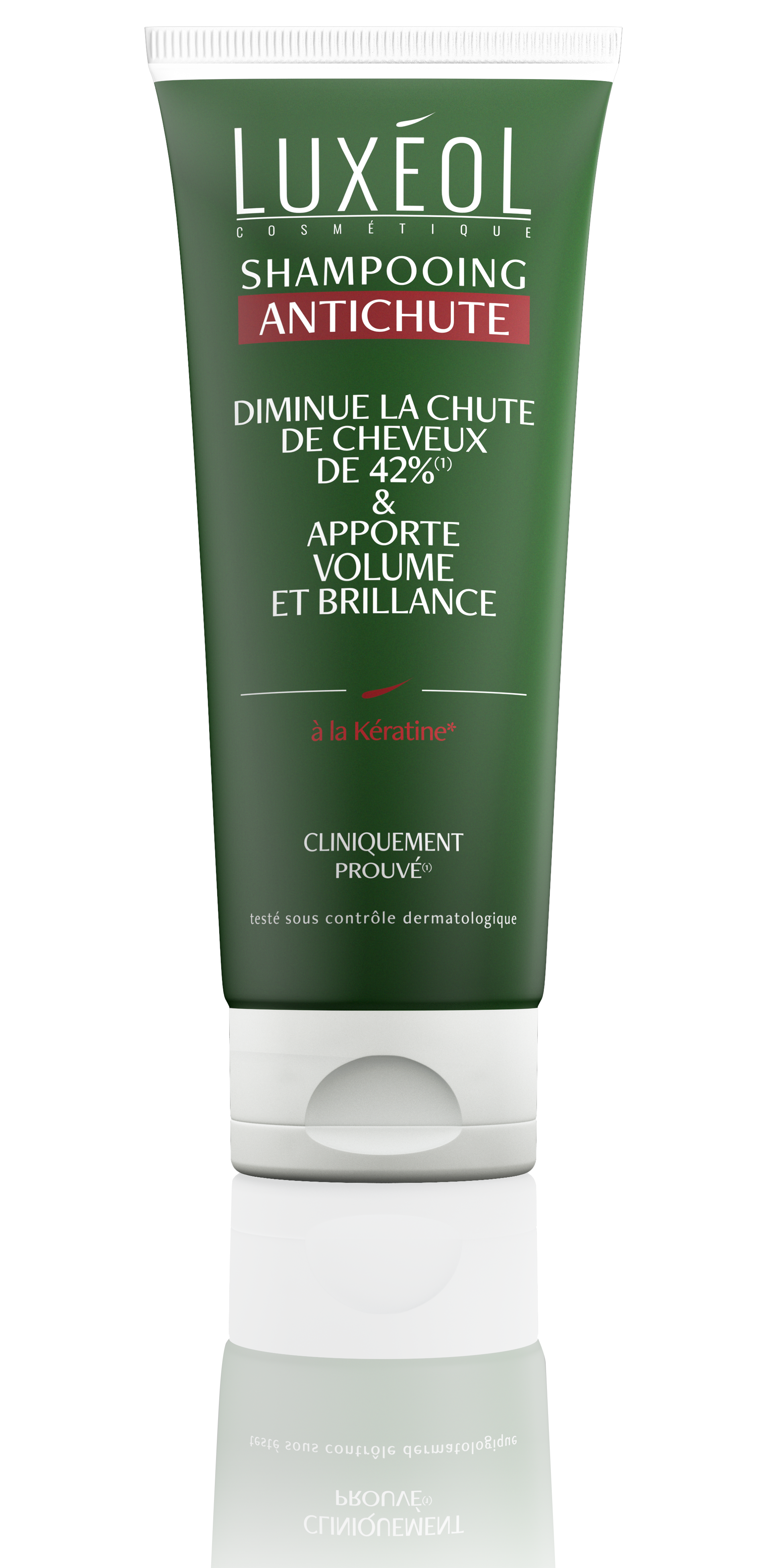 Luxeol Shampooing Antichute