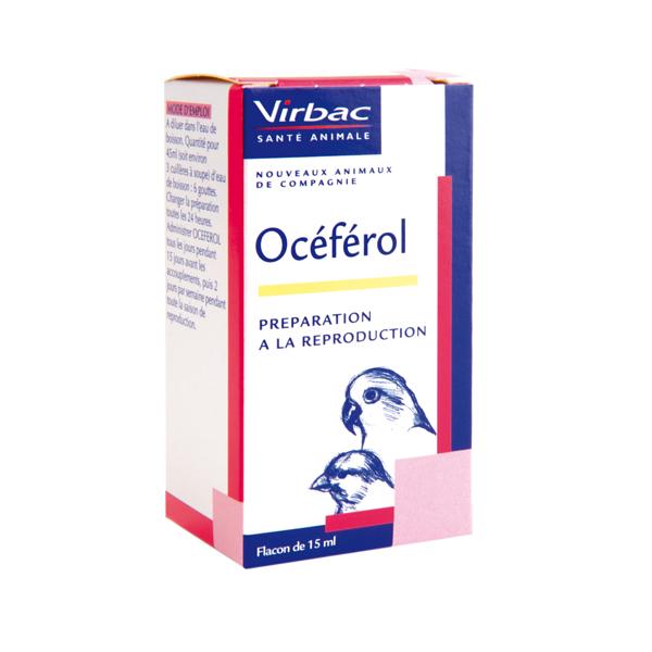 Oceferol 250 Ml