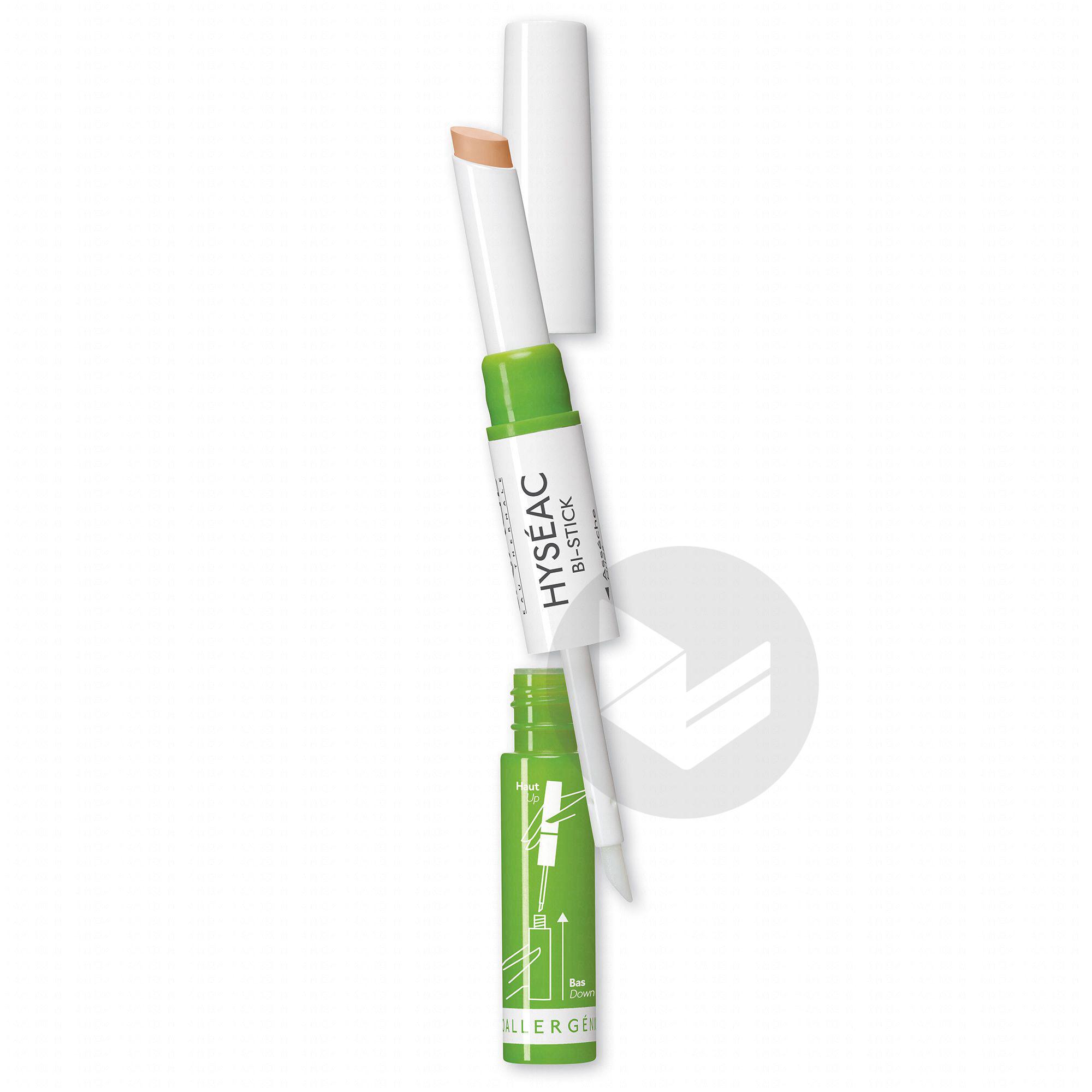 Hyseac Bi Stick Lotion 3 Ml Stick 1 G