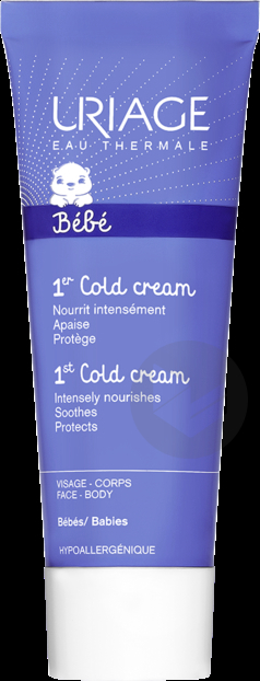 Bebe 1 Er Cold Cream 75 Ml