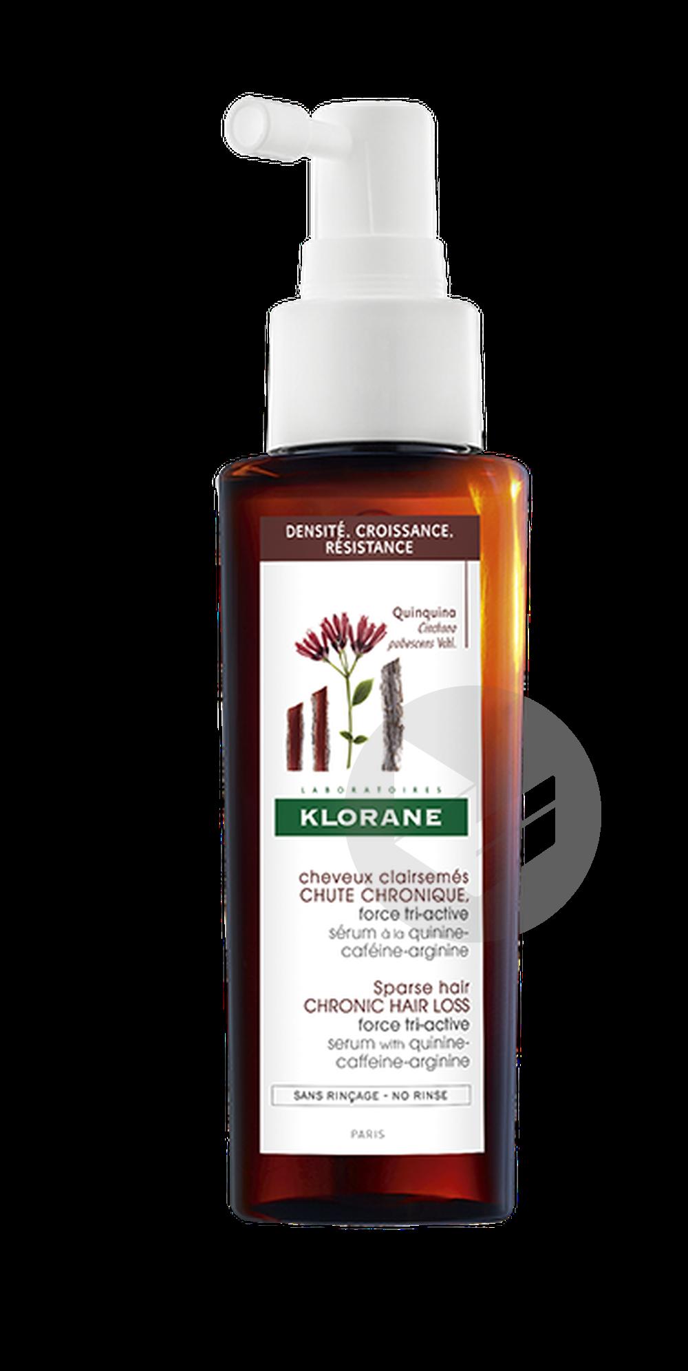 Quinine KLORANE