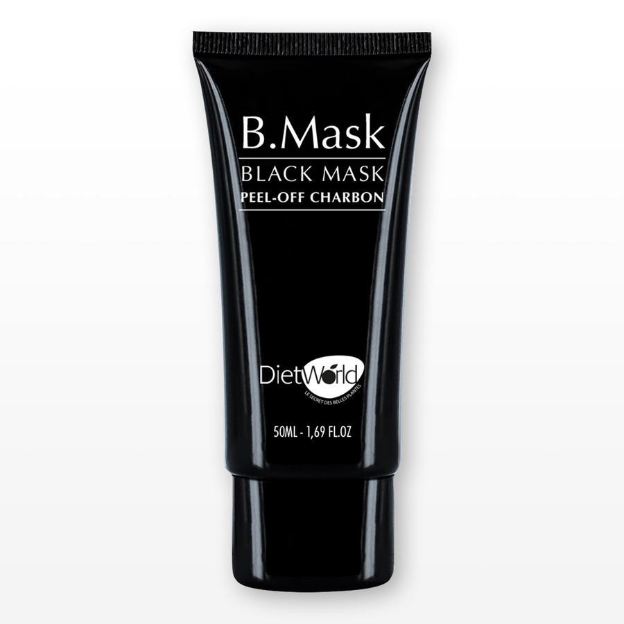 B Mask Black 50 Ml