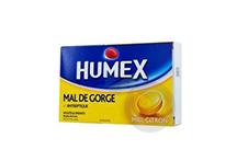 20 Mg Pastille Pour Mal De Gorge Biclotymol Miel Citron Plaquette De 24