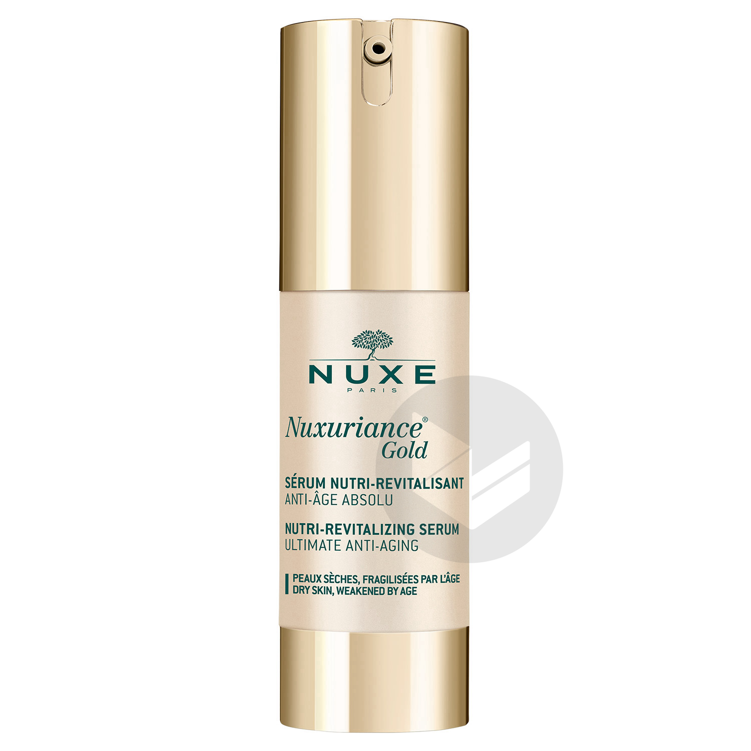 Serum Nutri Revitalisant