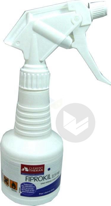 Fiprokil Spray Fl 250 Ml