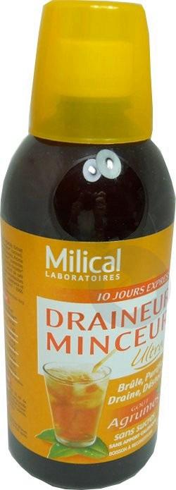 DRAINEUR ULTRA