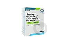 De Sodium Bicarbonate De Sodium Mylan Suspension Buvable En Sachet 24 Sachets De 10 Ml
