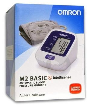 Tensiomètre de Bras M2 Basic