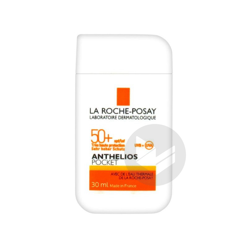 Anthelios Pocket Spf 50 30 Ml