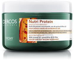 Dercos Technique Nutrients Masque Nutri Protein