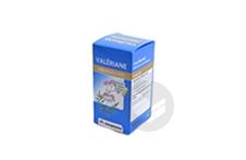 Valeriane Gelules Flacon De 45